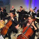 Hineni Symfonie Orkest - Concert Ede 2016