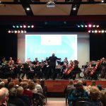 Hineni Symfonie Orkest - Katwijk aan Zee 2016